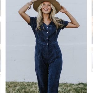 Pants - Perfect 💙 Jumpsuit for Fall/Winter
